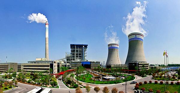 新乡中益发电有限公司2×660MW机组冷却塔工程.jpg