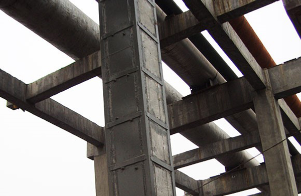 混凝土结构外包型钢加固.jpg